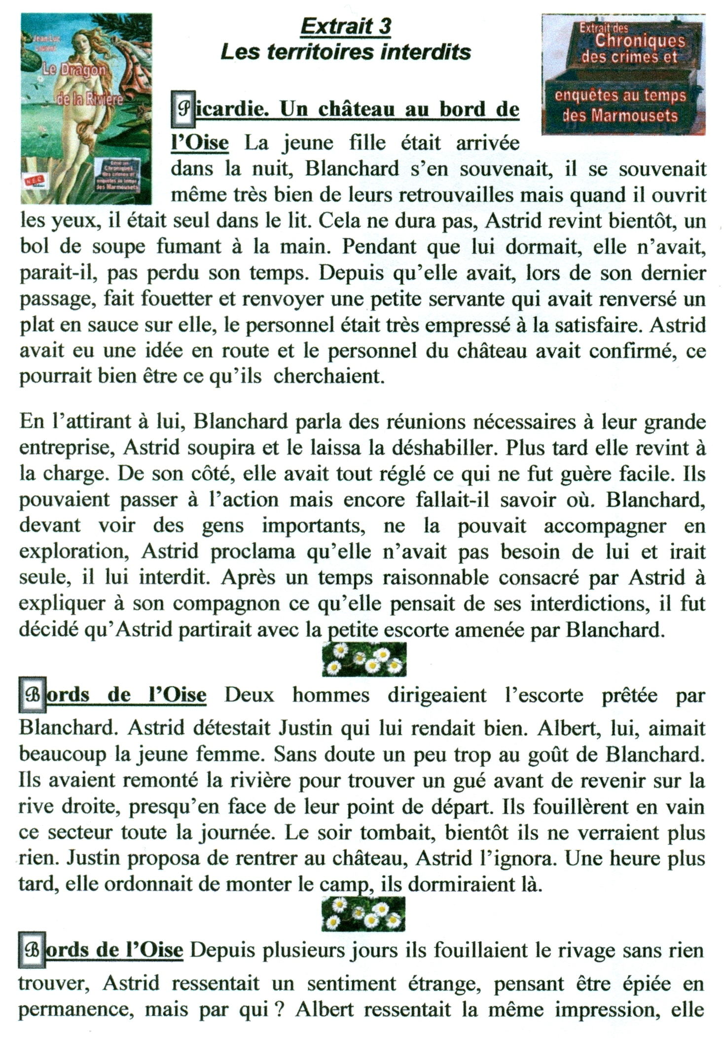 Extrait 3 Les territoires interdits dans extraits numerisation0097